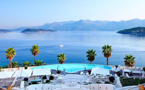 Hôtel Lafodia Sea Resort 4*
