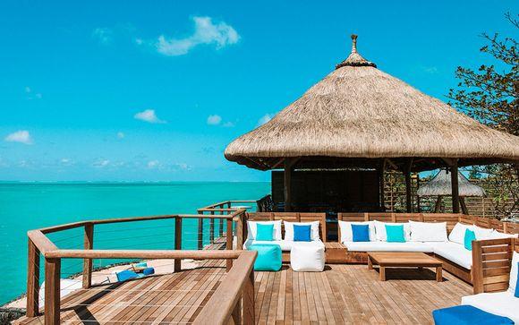 Hôtel Paradise Cove & Spa 5* - Adult Only