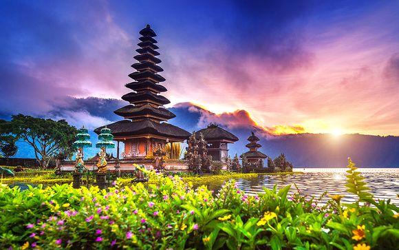 Circuit Bali Bagus
