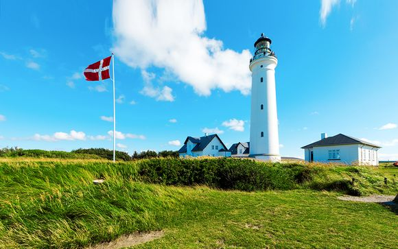 Rendez-vous... au Danemark