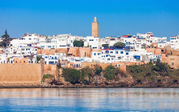Rendez-vous... à Rabat