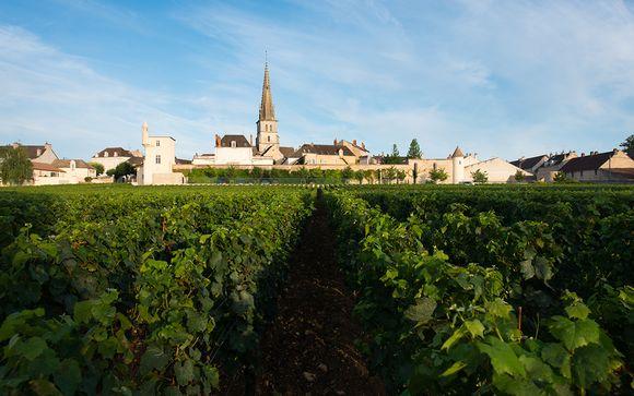 Rendez-vous... à Meursault