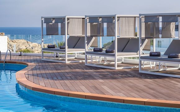 Hôtel Barcelo Portinatx 4* - Adult Only