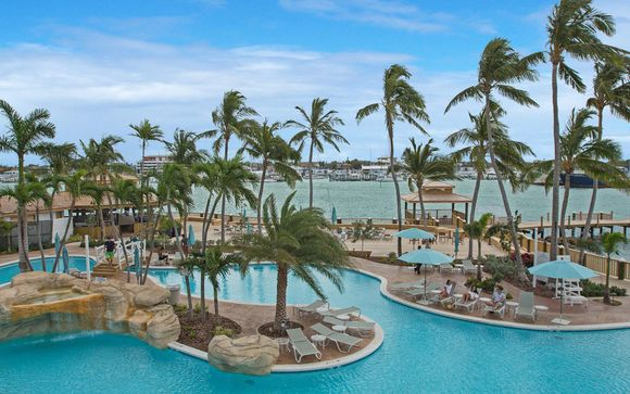 Warwick Paradise Island Bahamas 4* - Adult Only