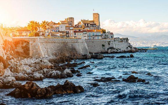 Résidence Pierre & Vacances Premium Antibes Port Prestige