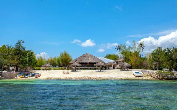 Bluewater Panglao Resort 4*