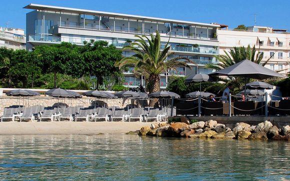 Hôtel Royal Antibes 4*