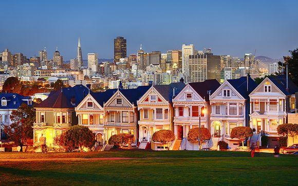 Best branchement App San Francisco