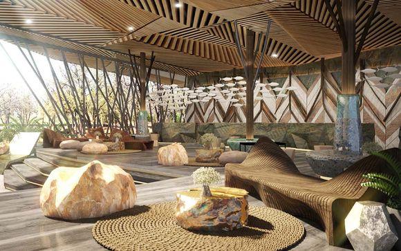 Poussez les portes de l'hôtel Kalima Resort & Villas Khao Lak