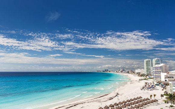 Hôtel Haven Riviera Cancun 5* - Adult Only