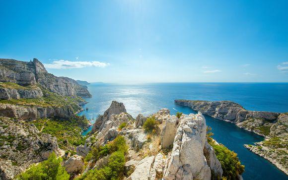 Rendez-vous... en mer Méditerranée