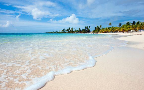 Séjour Mystère en hôtel Dreams 5* à Punta Cana ou à La Romana