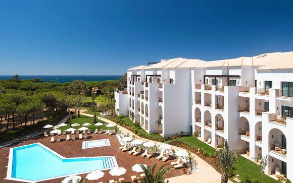 Pine Cliffs Ocean Suites, A Luxury Collection Resort 5*