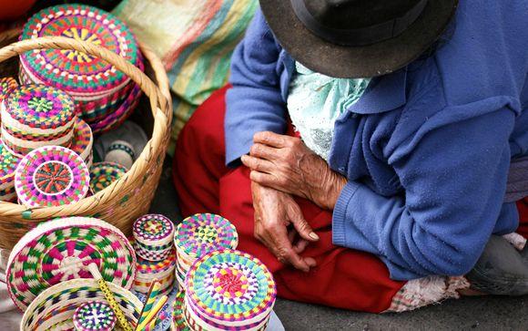 Rendez-vous... en Equateur