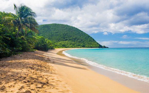 France Deshaies - Résidence Caraïbes Bonheur à partir de 259,00 €