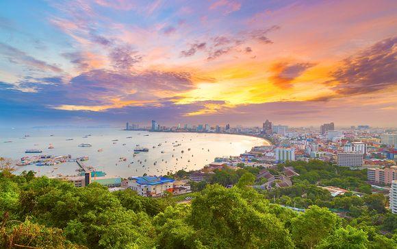 Rendez-vous... à Pattaya