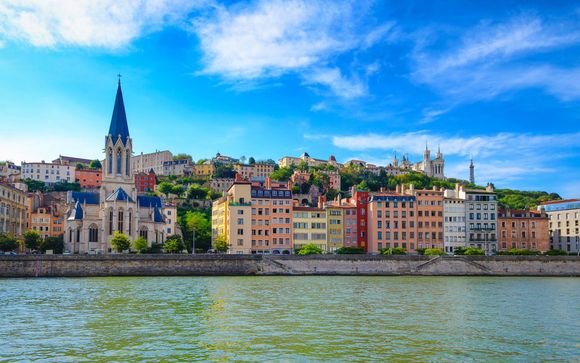 Rendez-vous... à Lyon
