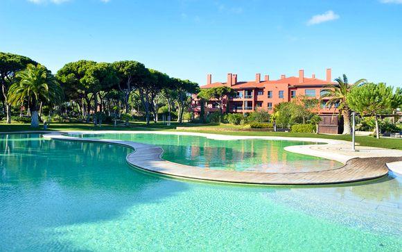 Portugal Cascais - Hôtel Sheraton Cascais Resort 5* à partir de 100,00 €