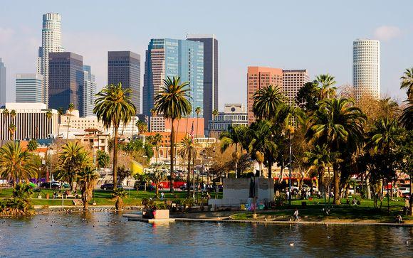 hispaniques datant de Los Angeles