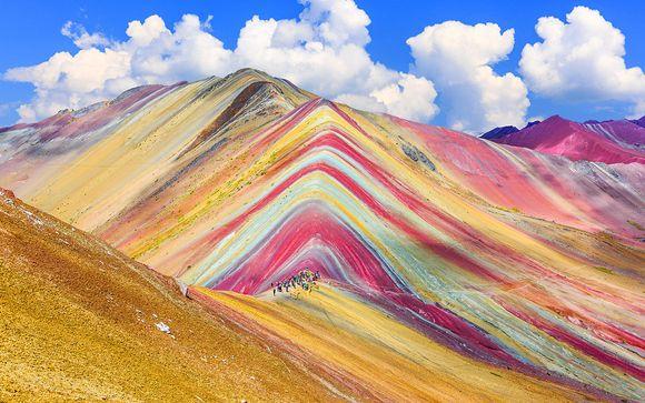 Circuit Pérou Incroyable