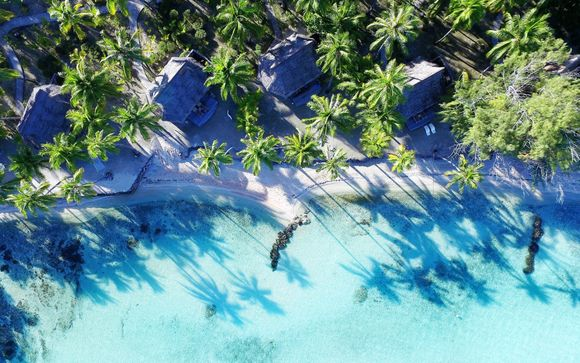 Rendez-vous... en Polynésie française