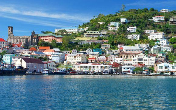 Rendez-vous... sur l'île de Grenade