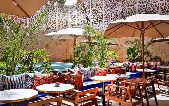 Poussez les portes du 2Ciels Luxury Boutique Hotel & Spa