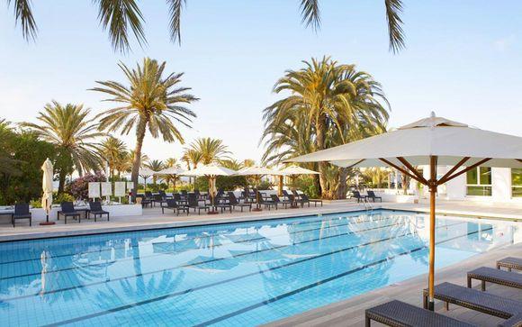Poussez les portes de votre village Club Med Djerba La Douce 3 Tridents