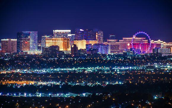 Rendez-vous... à New York et Las Vegas