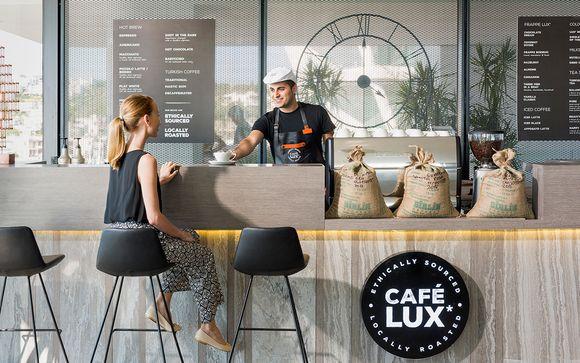 Poussez les portes du LUX* Bodrum Resort & Residences 5*
