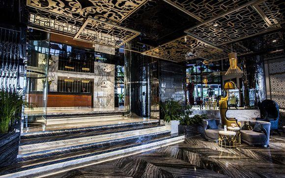 Hôtel The Elysium Istanbul 5*