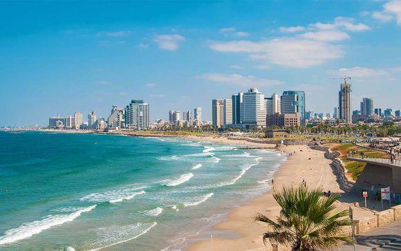 Rendez-vous... à Tel Aviv