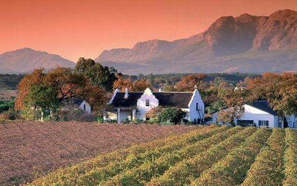 Les agriculteurs sud-africains datant site