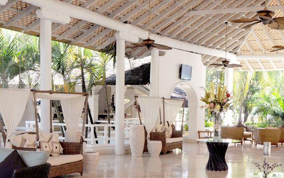 Poussez les portes de votre établissement Turtle Beach by Elegant Hotels 4*