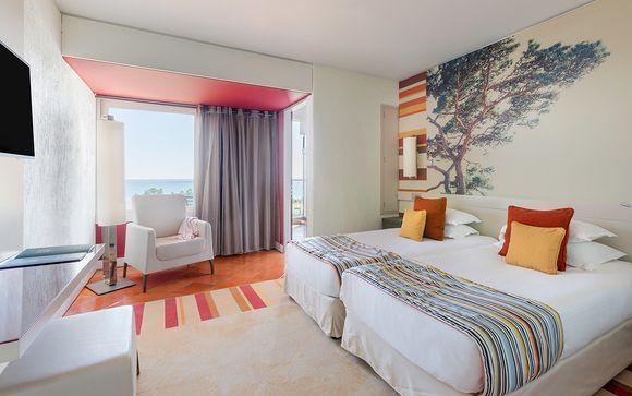Poussez les portes de votre Club Med Da Balaia 4 Tridents
