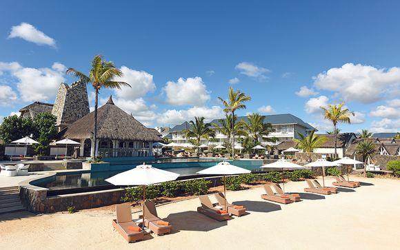 Votre extension possible au Radisson Blu Azuri Resort & Spa 4* Sup
