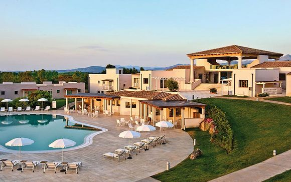 Grande Baia Resort & Spa 4*