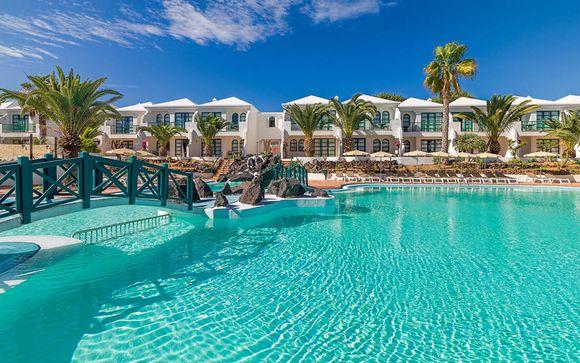 H10 Ocean Suites Fuerteventura 4*