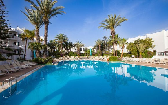 Club Marmara Les Jardins d'Agadir 4*