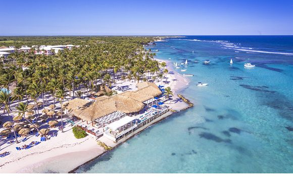 Club Med Punta Cana 4 Tridents
