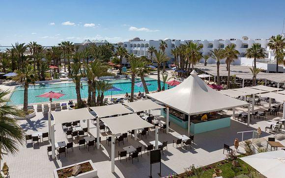 Club Marmara Palm Beach Djerba 4*