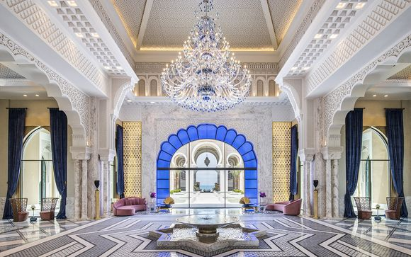 Hôtel Rixos Saadiyat Island 5*
