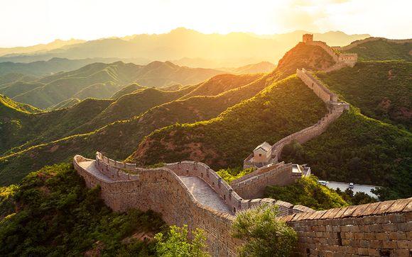 La Chine d'hier et de demain