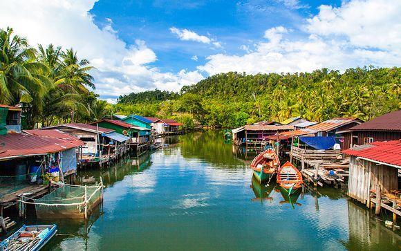 Circuit privatif le Cambodge autrement, extension Vietnam possible
