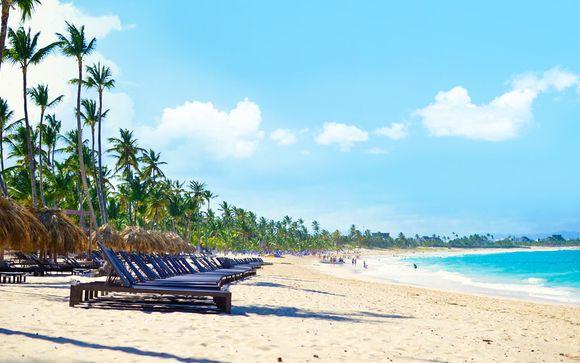 République Dominicaine Punta Cana - Hôtel Royalton Punta Cana 5* à partir de 567,00 € (567.00 EUR€)