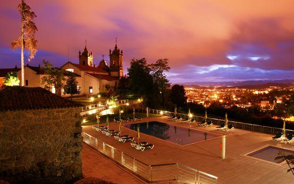 Rendez-vous... à Guimaraes