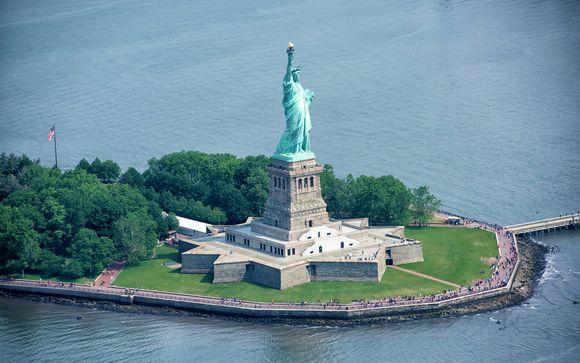 Rendez-vous... à New York et au Panama