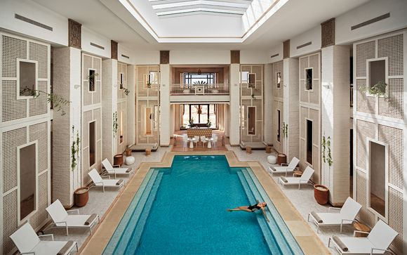 NE PAS UTILISER Royal Palm Beachcomber Luxury 5*