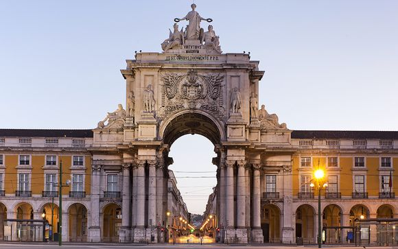 Invitation contemporaine pour une virée design - Lisbonne -