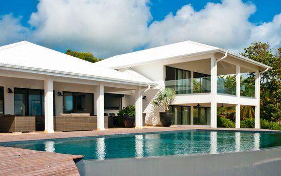 Villa Ocean's House